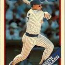 1988 Topps 416 Keith Moreland