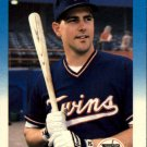 1987 Fleer #546 Tim Laudner