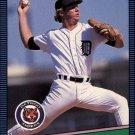 1986 Donruss 394 Randy O'Neal