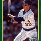 1990 Score 216 Terry Francona