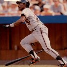 1991 Ultra #330 Jose Uribe