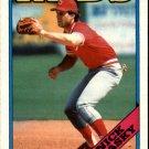 1988 Topps 364 Nick Esasky