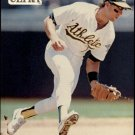 1991 Ultra #255 Walt Weiss
