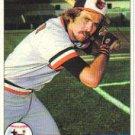 1979 Topps #237 Billy Smith