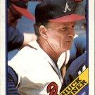 1988 Topps 134 Chuck Tanner MG