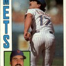 1984 Topps 120 Keith Hernandez