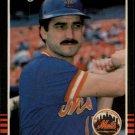 1985 Donruss #68 Keith Hernandez