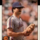 1986 Topps 520 Keith Hernandez
