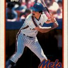 1989 Topps 480 Keith Hernandez