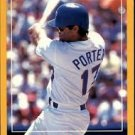 1988 Score 537 Darrell Porter