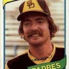1980 Topps #531 Eric Rasmussen