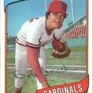 1980 Topps #535 Bob Forsch