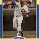 1988 Fleer Baseball MVP's #38 Rick Sutcliffe