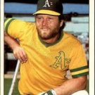 1984 Topps Stickers #329 Jeff Burroughs