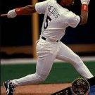 1993 Leaf #426 Gary Redus