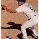 1994 Fleer #318 Gary Redus