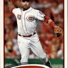 2012 Topps #268 Miguel Cairo