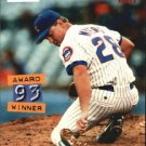 1994 Stadium Club First Day Issue #162 Randy Myers