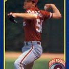 1990 Score 649 Jason Grimsley RC