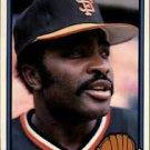 1983 Donruss #438 Joe Morgan