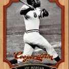 2012 Panini Cooperstown #145 Joe Morgan