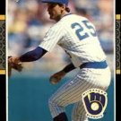 1987 Donruss #355 Mark Clear