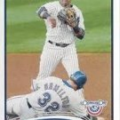 2012 Topps Opening Day #99 Robinson Cano
