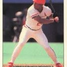 1992 Donruss 513 Milt Thompson