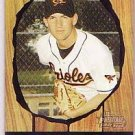 2003 Bowman Heritage 265 Brian Finch KN RC