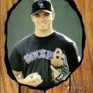 2003 Bowman Heritage 271 Scott Beerer KN RC