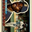 1989 Topps Big 2 Harold Reynolds