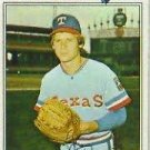1977 Topps 103 Mike Bacsik RC