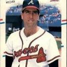1988 Fleer Update 70 Jose Alvarez XRC