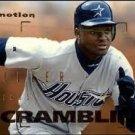 1995 Emotion #139 Orlando Miller