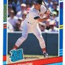 1991 Donruss 41 Phil Plantier RR RC