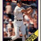 1988 Topps 766 Henry Cotto