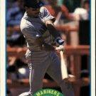 1989 Score 209 Henry Cotto