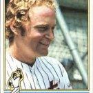 1976 Topps #120 Rusty Staub
