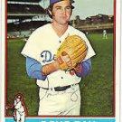 1976 Topps #124 Doug Rau