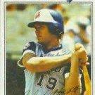 1977 Topps 126 Rod Gilbreath