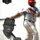 2007 Topps Co-Signers 1 Ryan Howard