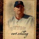 2007 Artifacts 4 Curt Schilling