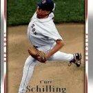 2007 Upper Deck 73 Curt Schilling