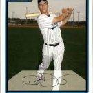 2007 Bowman Prospects BP75 Bradley Davis