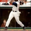 2004 Upper Deck First Pitch #63 Milton Bradley