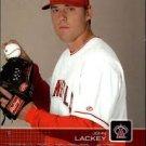 2003 Upper Deck 1 John Lackey SR