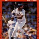 1990 Donruss 531 Carlos Martinez