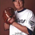 2008 Upper Deck First Edition 451 Jake Peavy