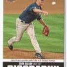 2010 Upper Deck Season Biography SB31 Jake Peavy