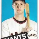 2013 Topps Archives 118 Brandon Belt